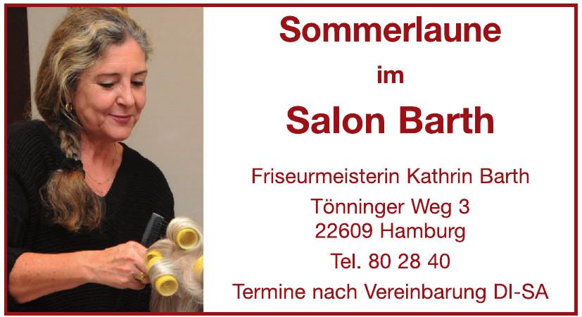 Salon Barth