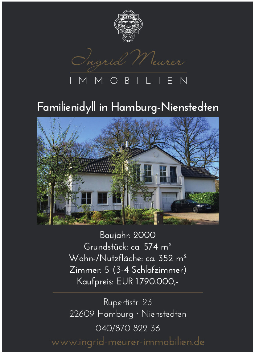Ingrid Meurer Immobilien