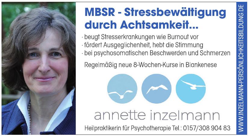 Anette Inzelmann