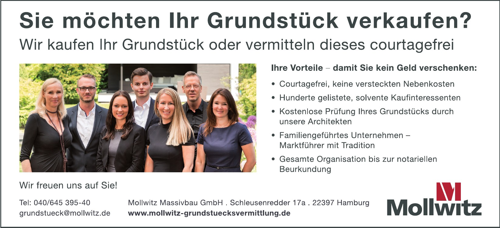 Mollwitz Massivbau GmbH