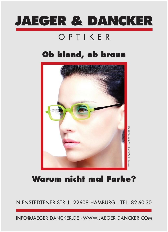 Jaeger & Dancker Optiker