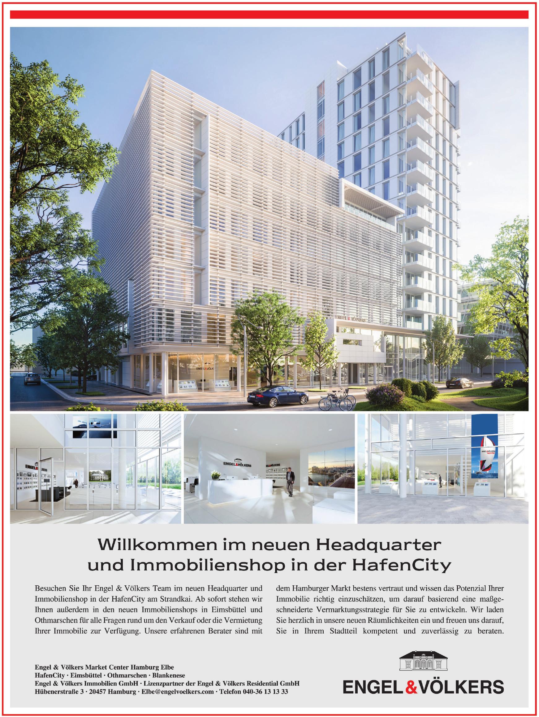 Engel & Völkers Immobilien GmbH