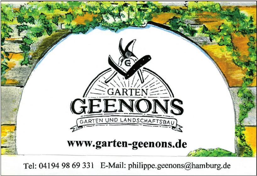 Philippe Geenons Garten & Landschaftsbau