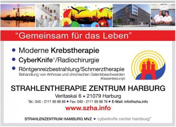 Strahlentherapie Zentrum Harburg