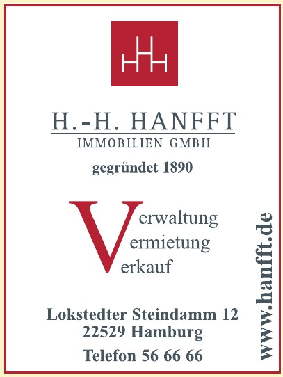 H.-H. Hanfft Immobilien GmbH
