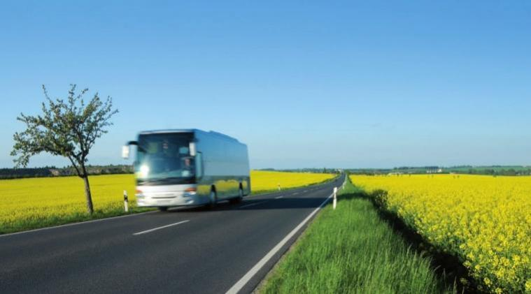 Urlaub pur: Mit Bösche Reisen auf große Fahrt gehen FOTO: ©ZU_09