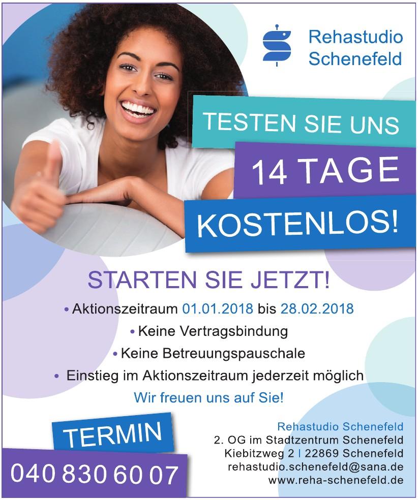 Rehastudio Schenefeld