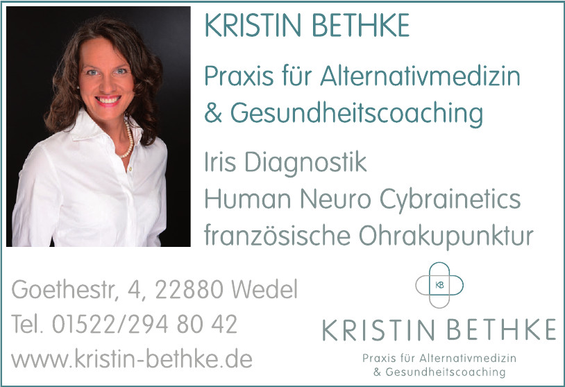 Kristin Bethke