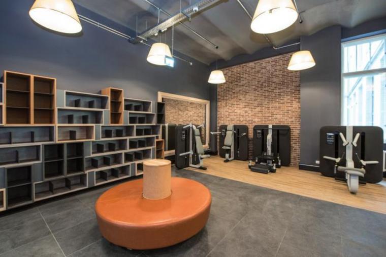 EVO Fitness bietet Functional Training an – jetzt auch in Blankenese