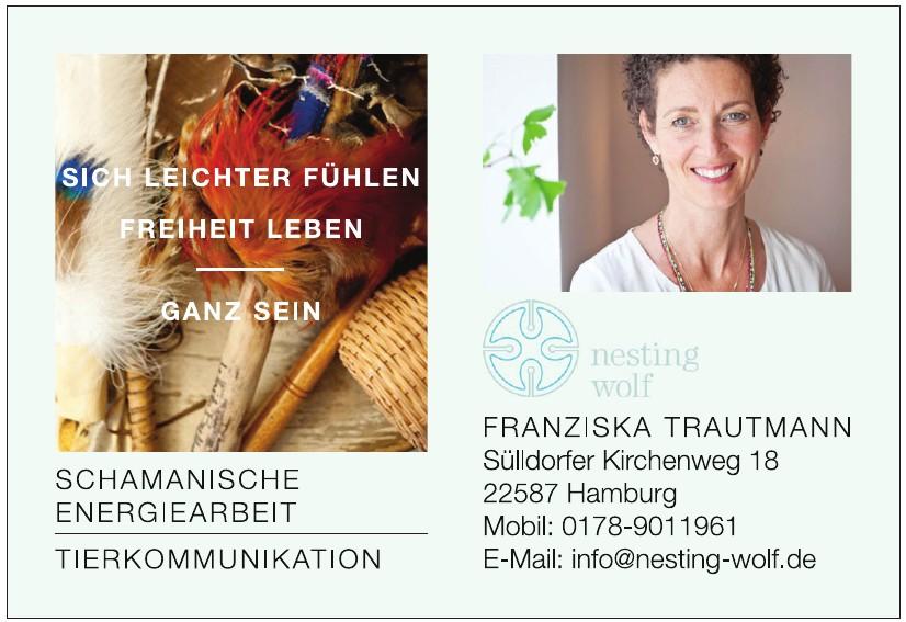 Franziska Trautmann