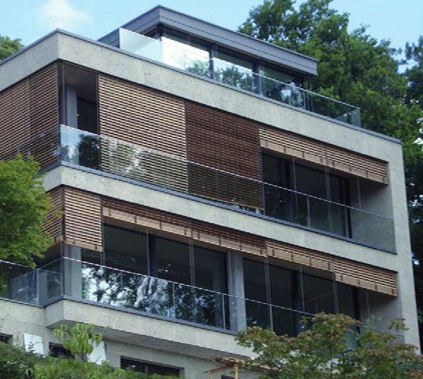 Design von Susan Rüschoff Architekten