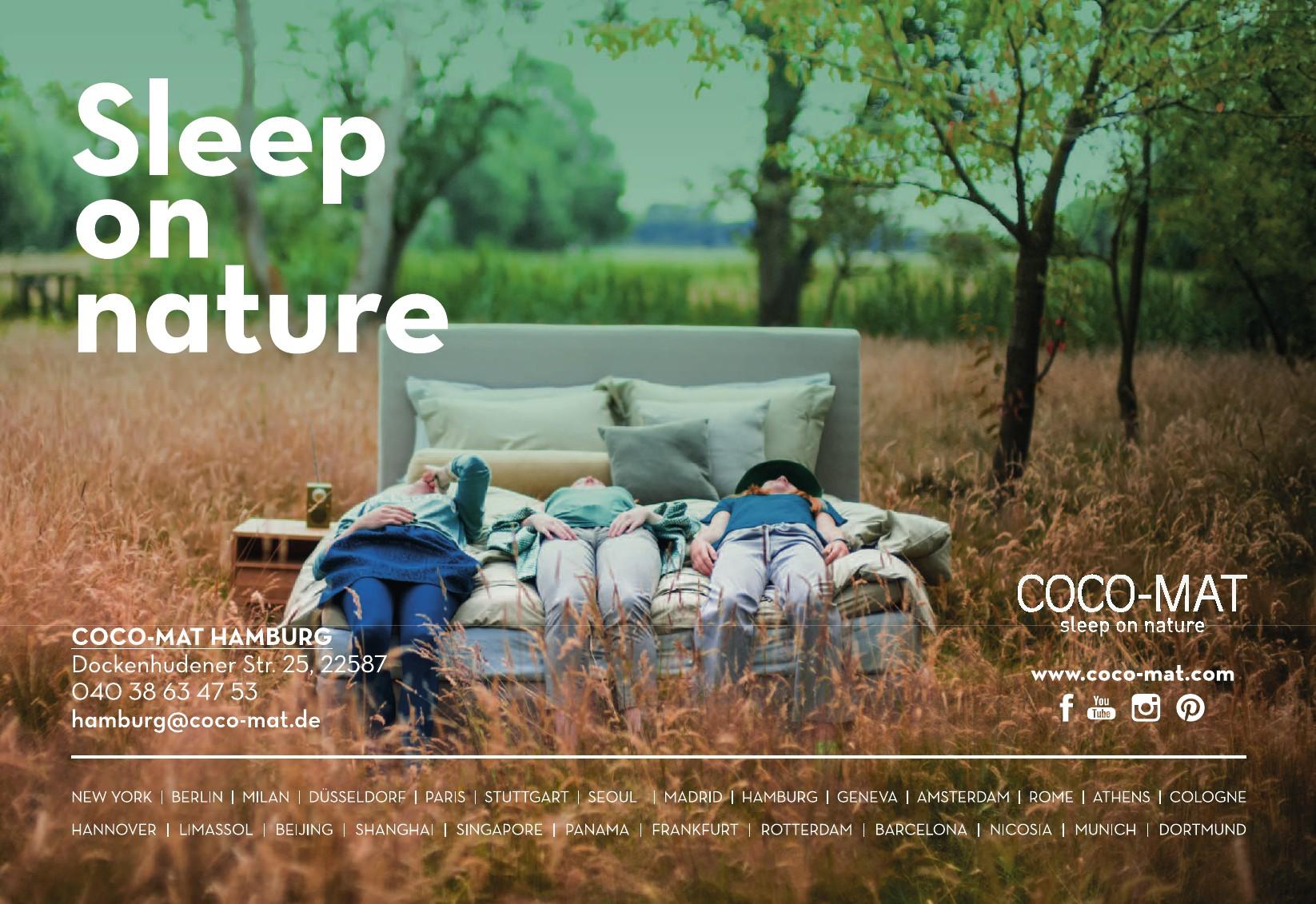 COCO-MAT Deutschland GmbH