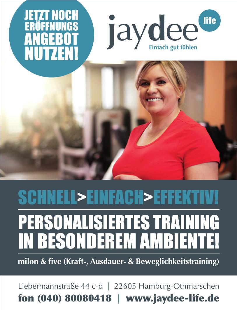 Jaydee Life GmbH