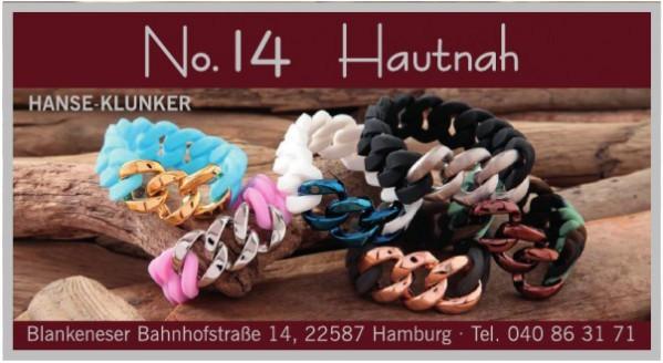 No. 14 Hautnah HANSE-KLUNKER