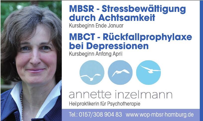 Annette Inzelmann