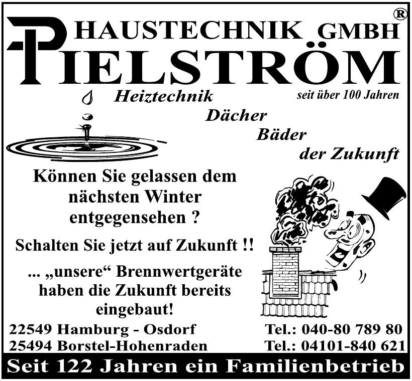 Pielström Haustechnik GmbH