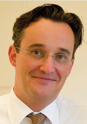 Prof. Dr. med. Kai J. Bühling