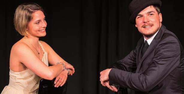 Das dreimonatige Schauspieltraining kann neben dem Beruf absolviert werden