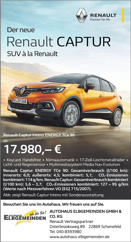 Autohaus Elbgemeinden GmbH & CO.KG