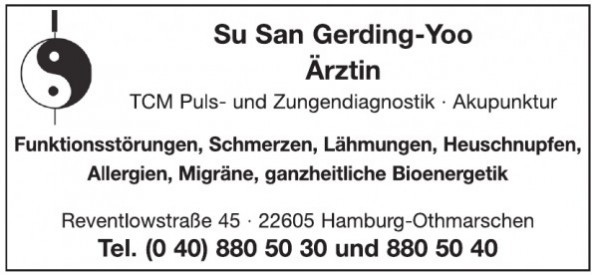 Su San Gerding-Yoo