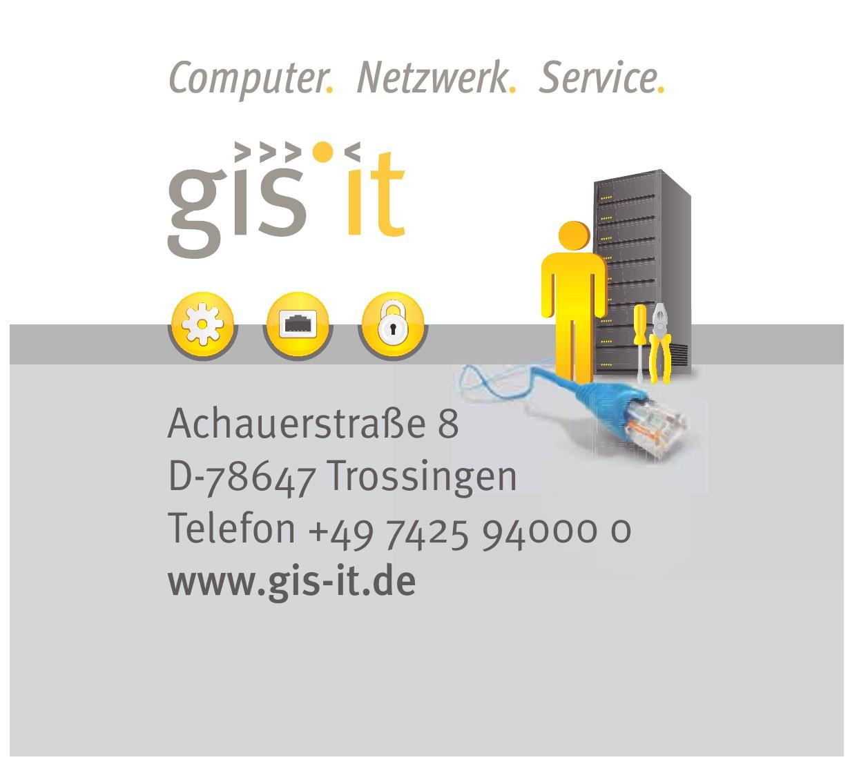 Gis It