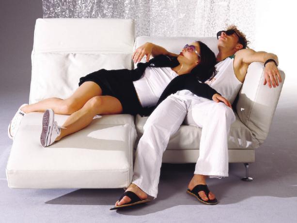 Relaxen vom Feinsten auf Möbeln von Der Schaukelstuhl