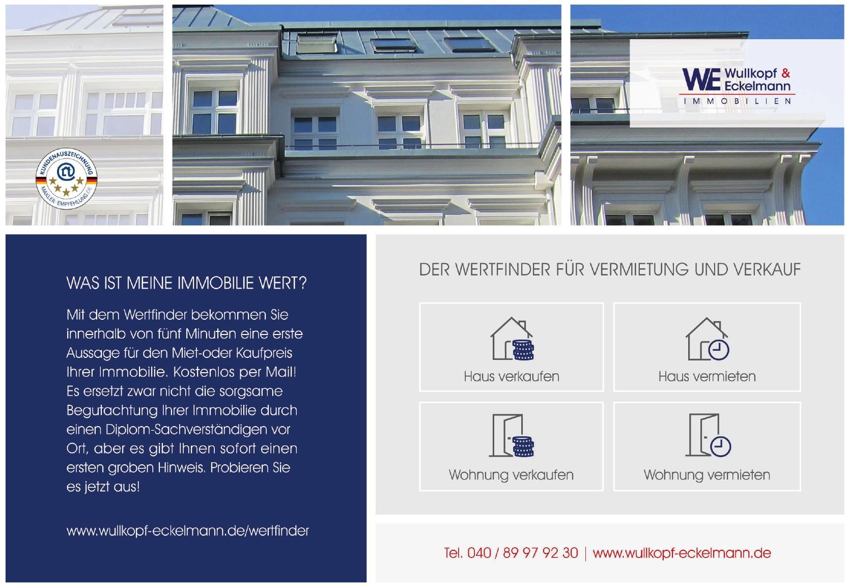 Wullkopf & Eckelmann Immobilien GmbH & Co. KG