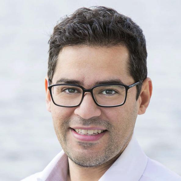 Dr. med. Amir Naderi