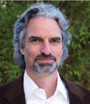Gestalttherapeut Marcus Lambrecht