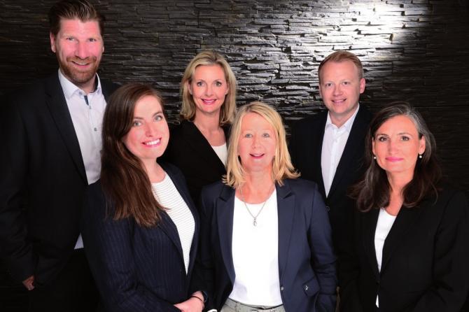 Das Hannemann Immobilien Team verkauft Ihre Immobilie