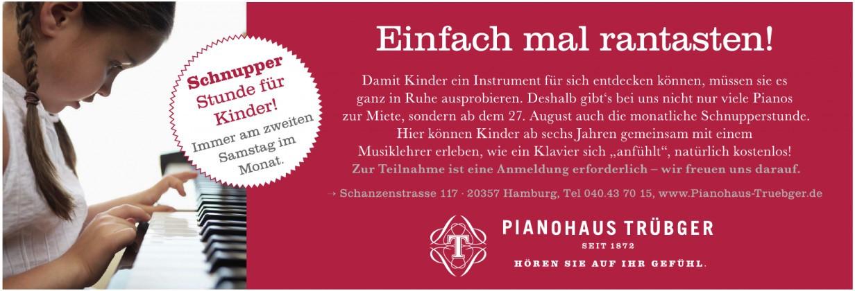 Pianohaus Trübger