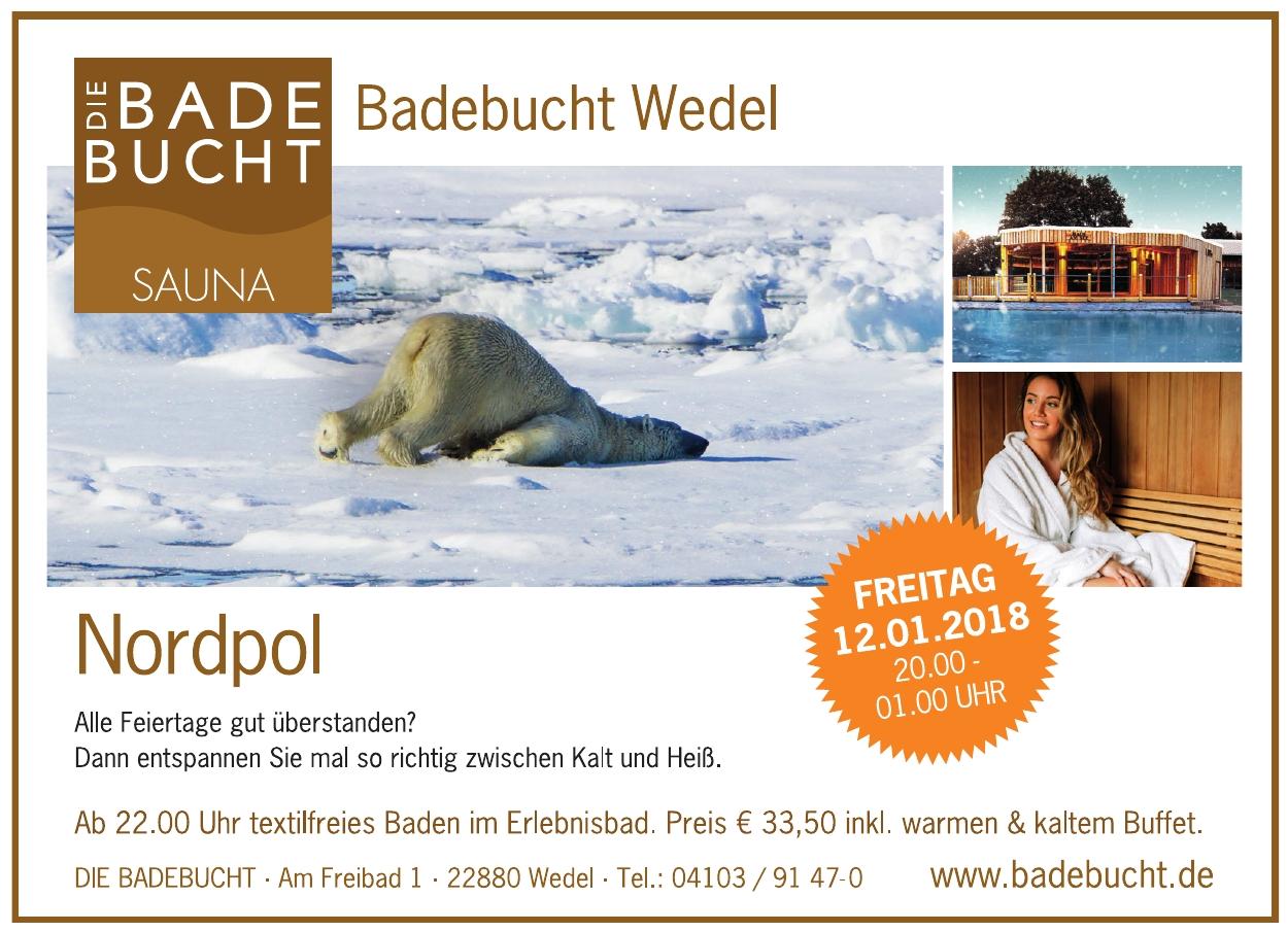 BADEBUCHT