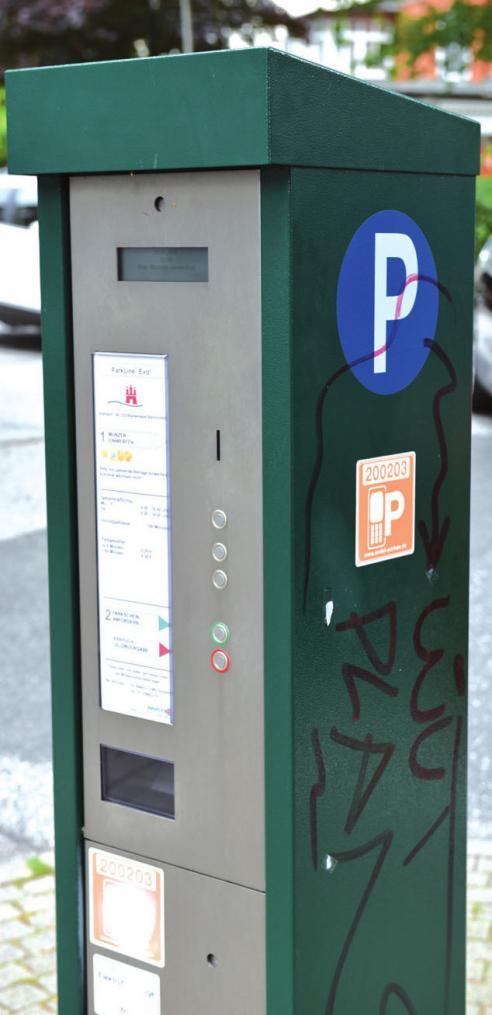 Auch Ordnungswidrigkeiten, wie im vorliegenden Fall, unterliegen strengen Regeln. Wer einen Parkscheinautomaten ignoriert, muss zahlen