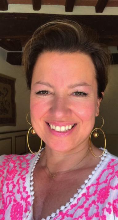 Kerstin Buddenhagen