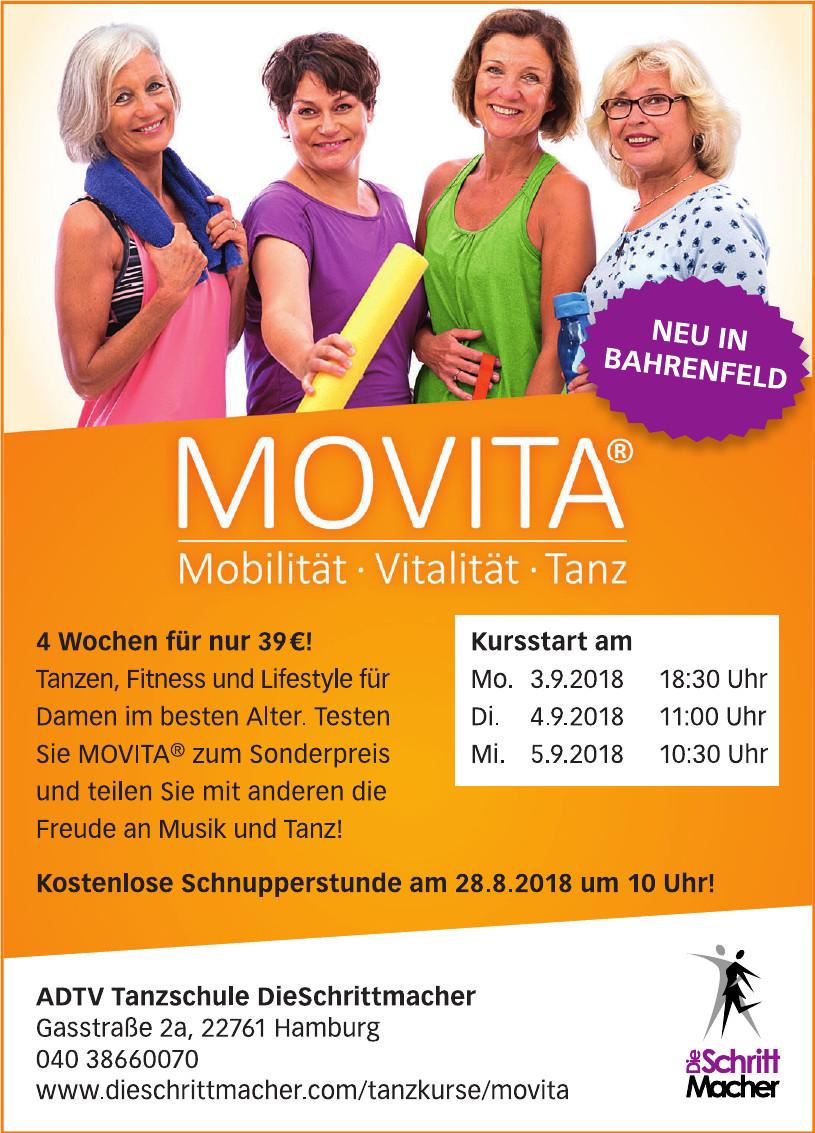ADTV Tanzschule DieSchrittmacher GmbH