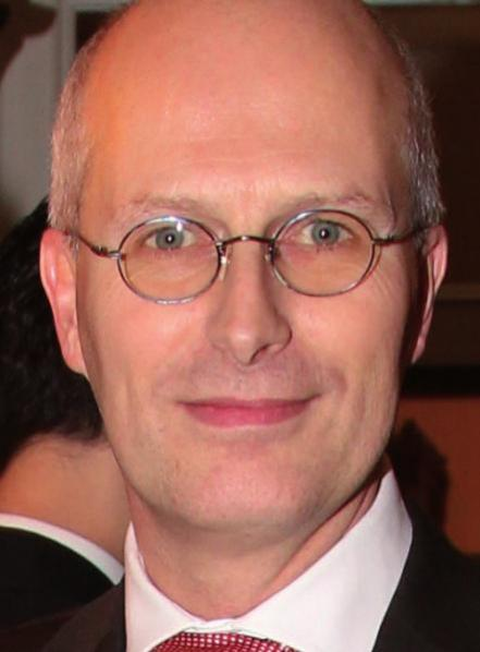 ... und Hamburgs Finanzsenator Dr. Peter Tschentscher, FOTO: WALOCHA