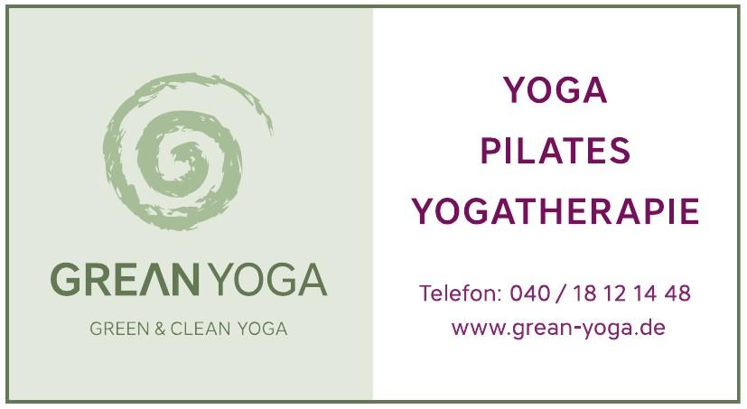 Grean Yoga