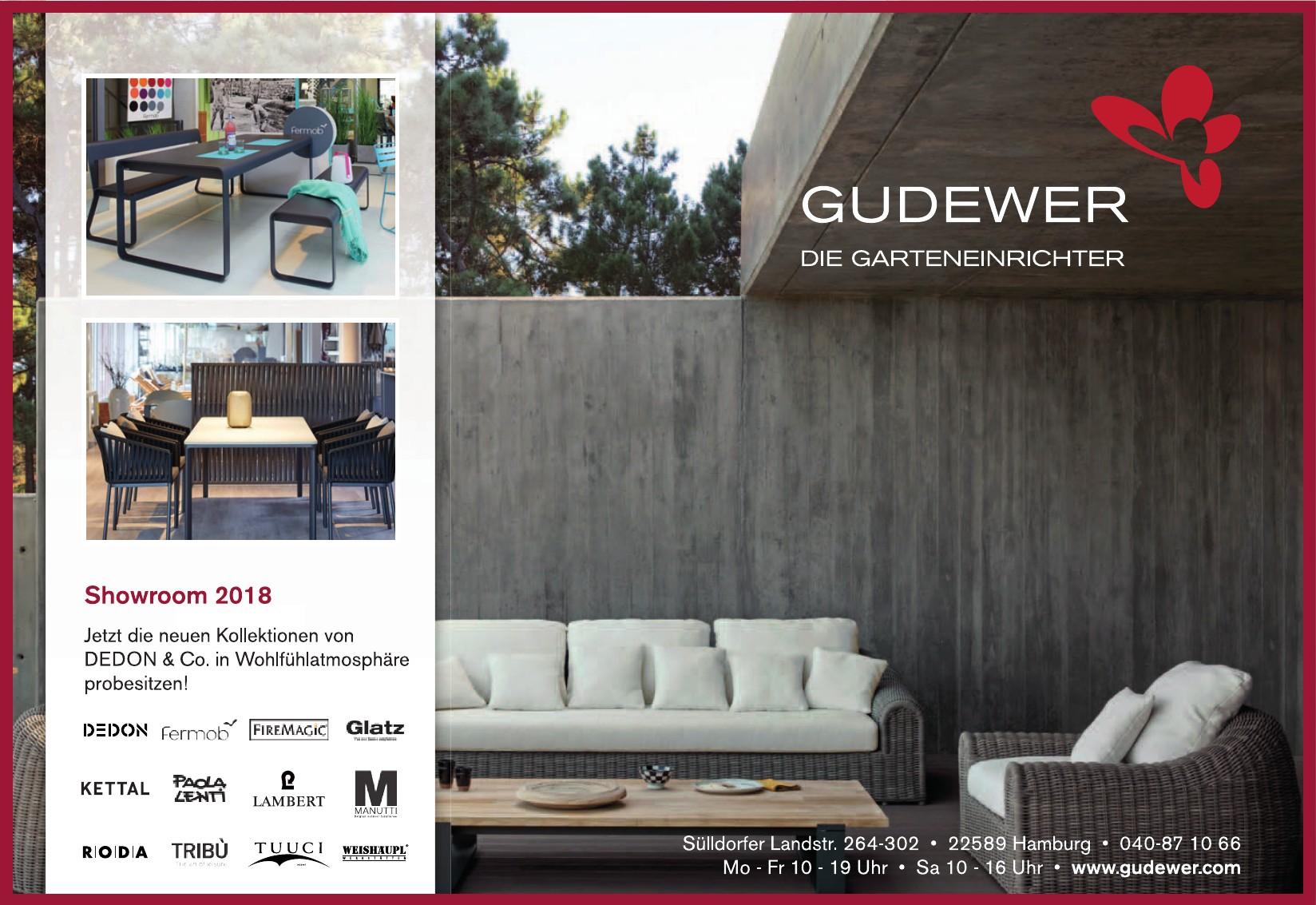 John Gudewer & Sohn GmbH & Co KG