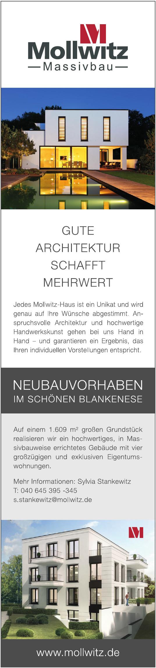 Mollwitz Massivbau
