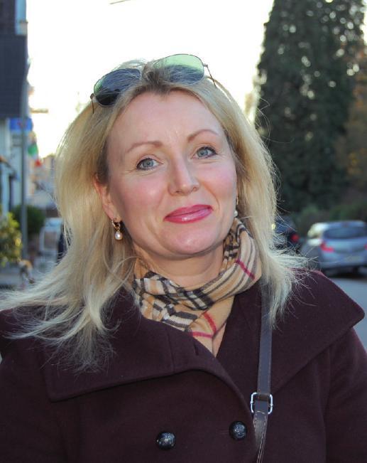 Die FDP-Bürgerschaftsabgeordnete Christel Nicolaysen stellte eine Kleine Anfrage an den Senat