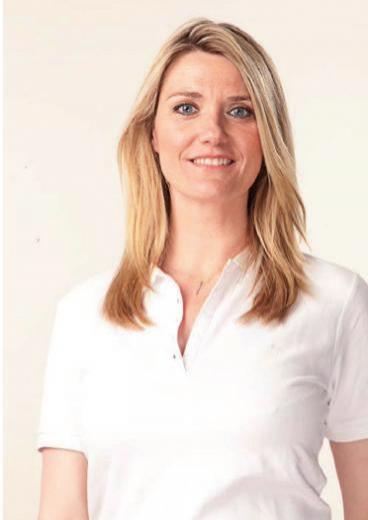 Maija Klewenhagen, Fachärztin für Hautkrankheiten und Allergologie