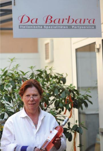 Barbara Wittensee