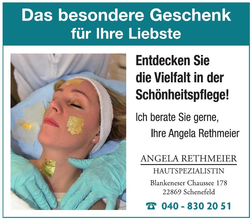 Angela Rethmeier - Hautspezialistin