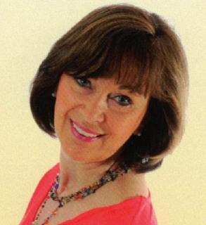 Sabine Jacobsen