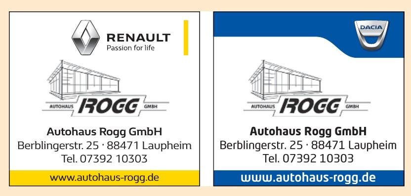 Autohaus Rogg GmbH