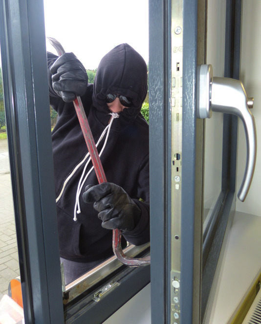 Sichern sie jetzt Ihr Zuhause vor Einbrechern