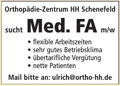 Orthopädie-Zentrum HH Schenefeld