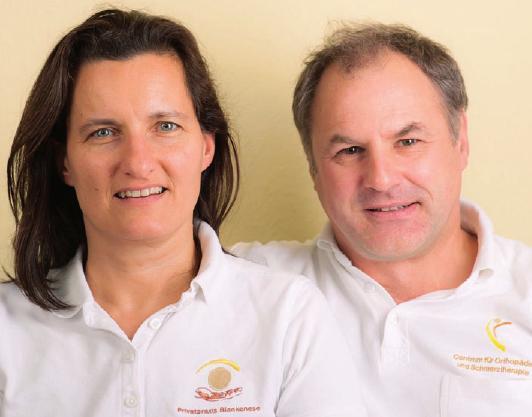 Dr. Julia und Dr. Christoph Bäumer