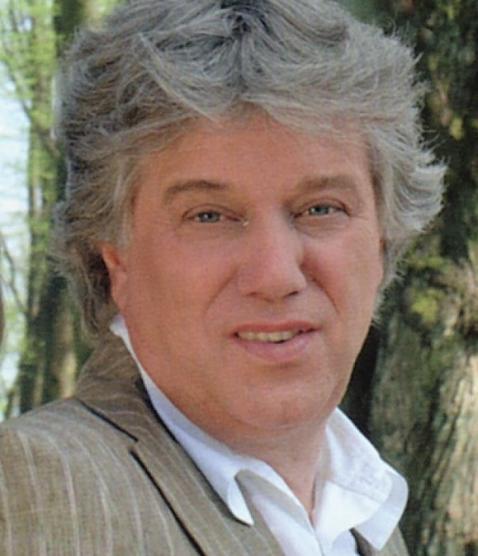 Bundesverdienstkreuz für Rolf