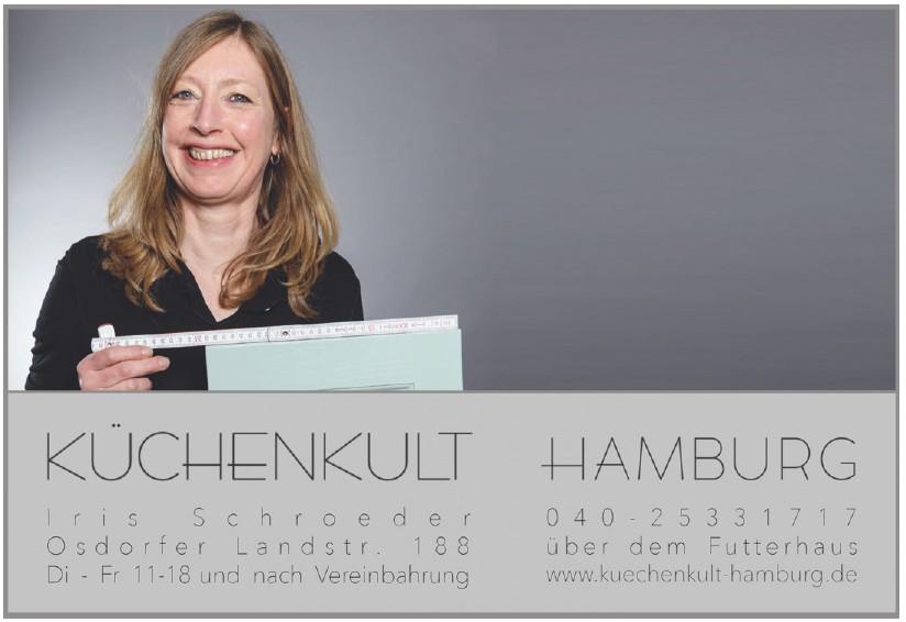 Küchenkult-Hamburg Iris Schroeder